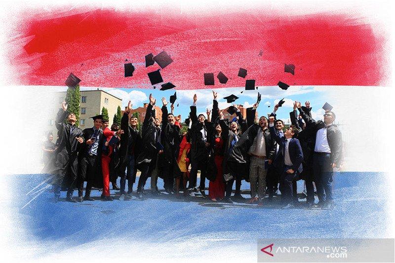 Stuned berikan beasiswa pada 4.619 bagi masyarakat Indonesia