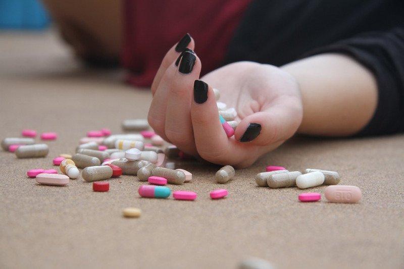 Psikolog ungkap ciri-ciri orang dengan kecenderungan bunuh diri