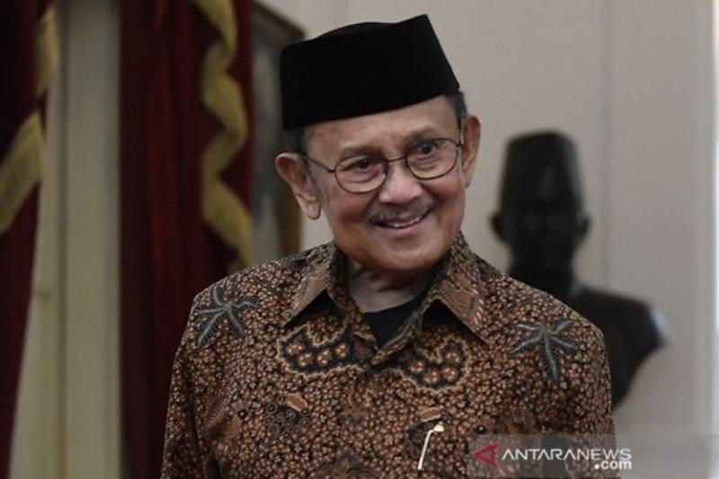 Ketua Muhammadiyah Sulsel: Ambil hikmah dari kehidupan BJ Habibi
