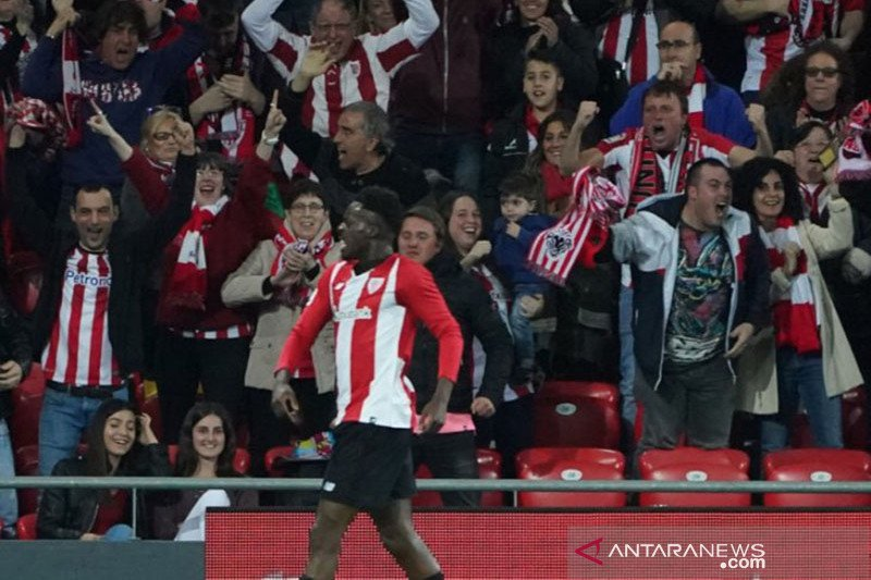 Striker Bilbao mengaku didekati MU