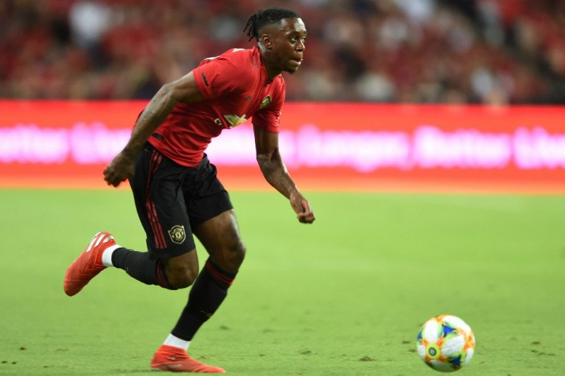 Manchester United dirongrong cedera jelang hadapi Leicester