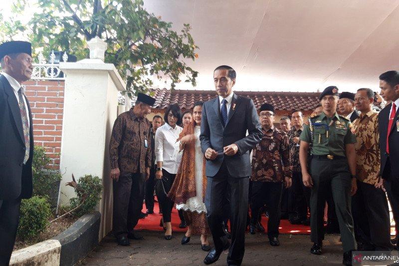 Susi Pudjiastuti: BJ Habibie pelopor kemerdekaan pers Tanah Air
