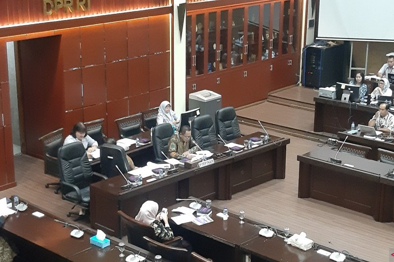 Menteri PPPA: Perkawinan anak di Indonesia sangat memprihatinkan