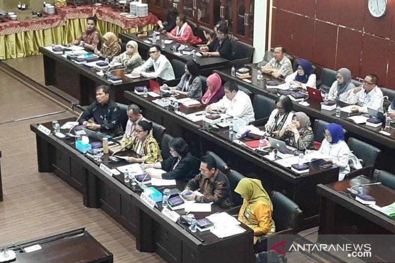 Kementerian PPPA usulkan persamaan batas minimal usia pernikahan
