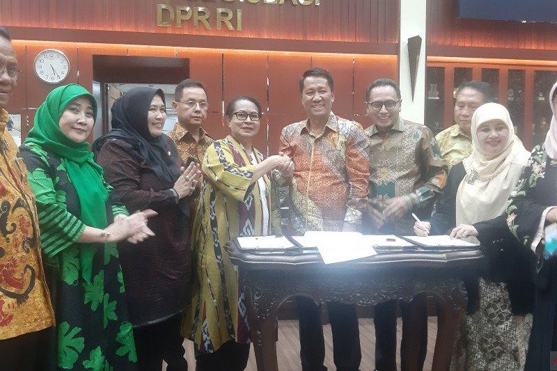 KPPPA dukung pengesahan batas minimal usia pernikahan perempuan