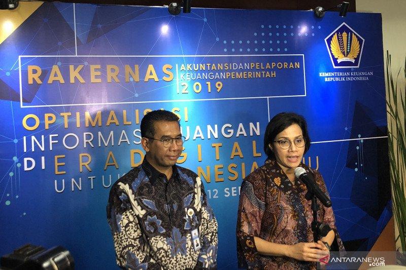 Sri Mulyani sebut BJ Habibie beri fondasi kuat untuk Indonesia