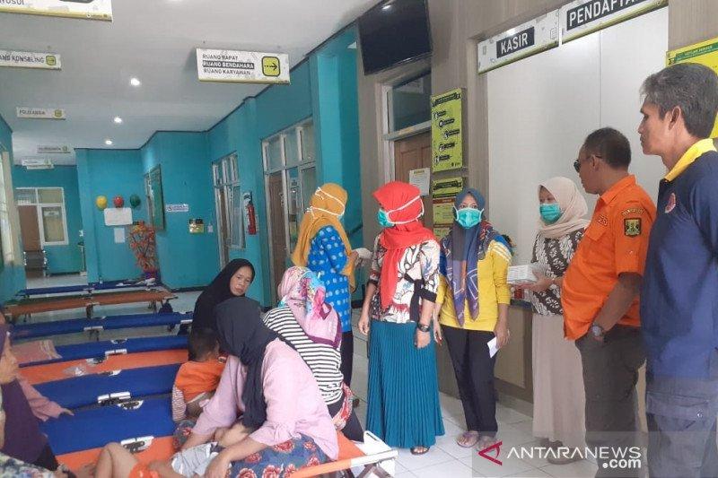 Dua warga Kampung Pangkalan Sukabumi korban keracunan meninggal dunia
