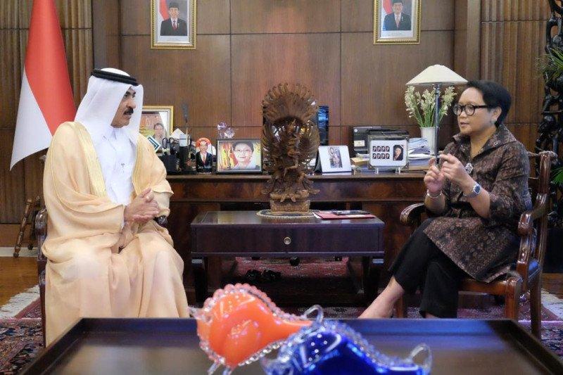 Ucapan  dukacita datang dari Belanda, AS, Kanada, dan Qatar atas wafatnya BJ Habibie
