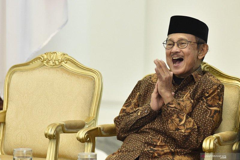 Tiada lagi Habibie, Bapak Kemerdekaan Pers Indonesa