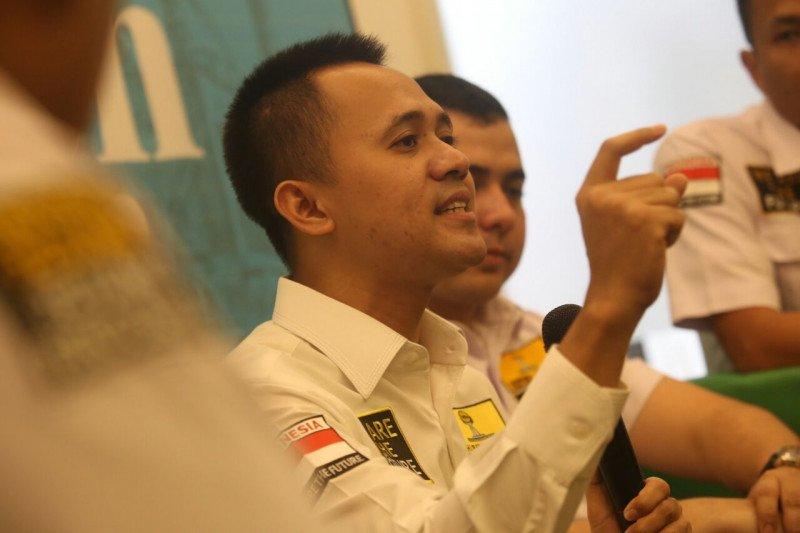 HIPMI : Visi teknologi Habibie jadi inspirasi pengusaha muda