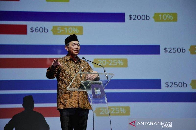 "Luhut: Indonesia negara perizinan ""ribet"" di ASEAN"
