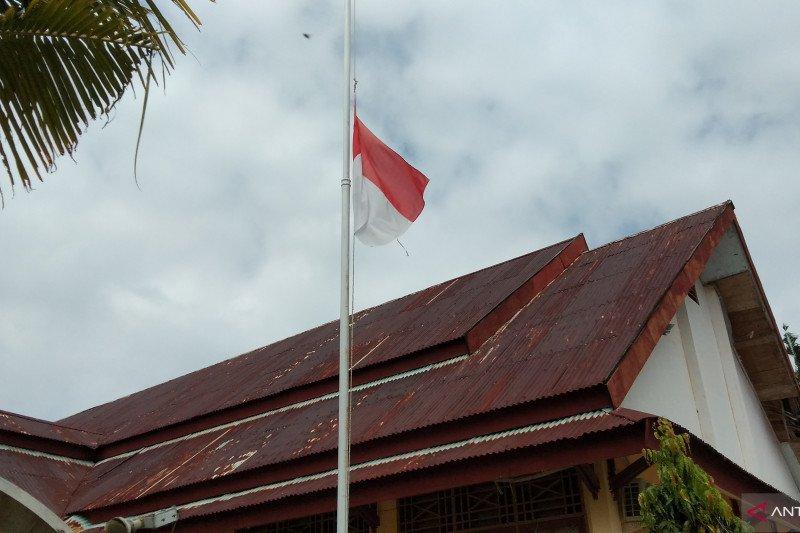 Papua Terkini-Masyarakat Pulau Doom berduka atas wafatnya BJ Habibie