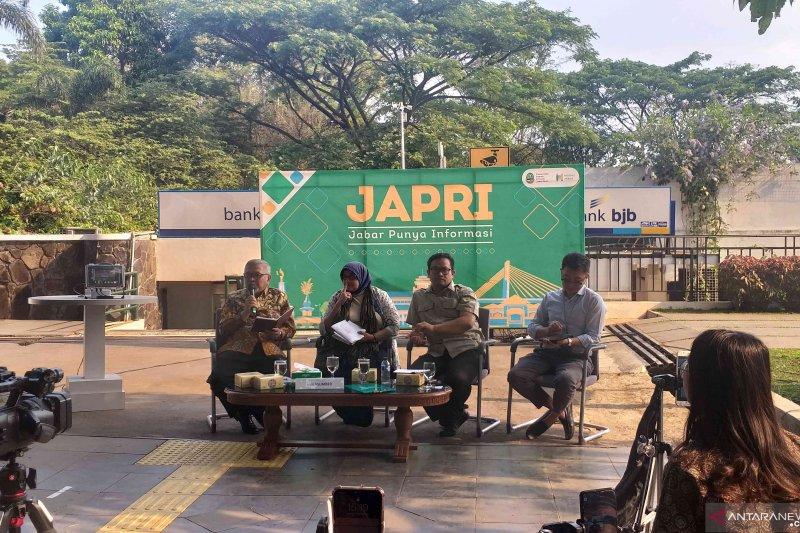 200 nelayan Jabar raih sertifikat pelatihan keamanan melaut
