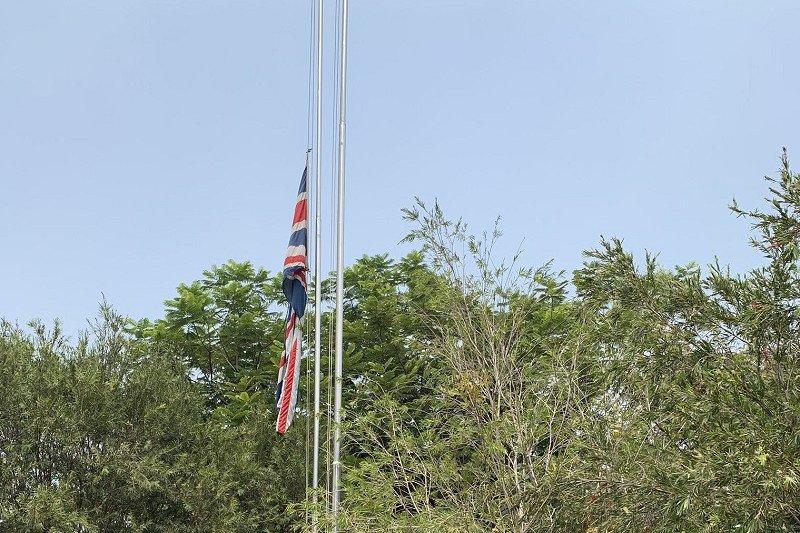 Inggris dan Australia berkabung atas wafatnya BJ Habibie