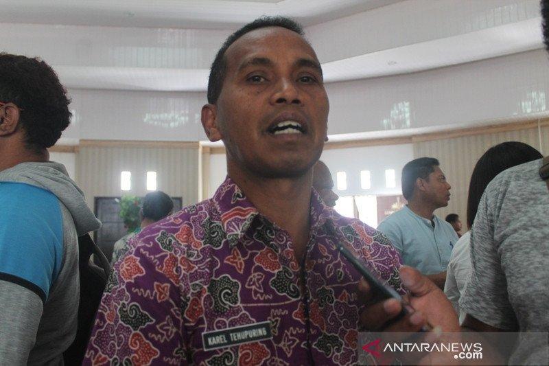 BJ Habibie wafat-Warga Jayawijaya sanjung mantan Menristek Habibie