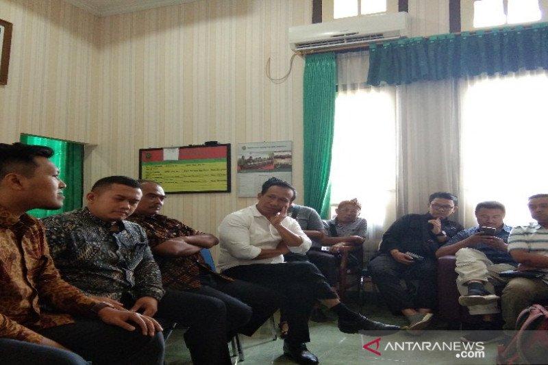 Halangi tugas jurnalistik, PWI protes sikap calon hakim di PN Pekalongan