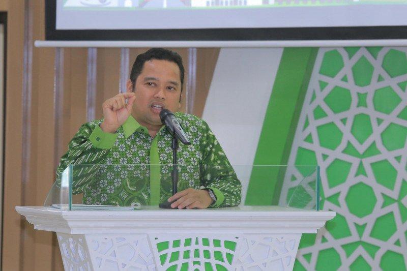 Wali Kota: Tangerang penuhi tujuh tatanan kota sehat