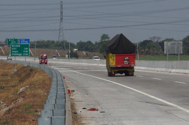 Jalan Tol Grati masih sisahkan masalah pembebasan lahan