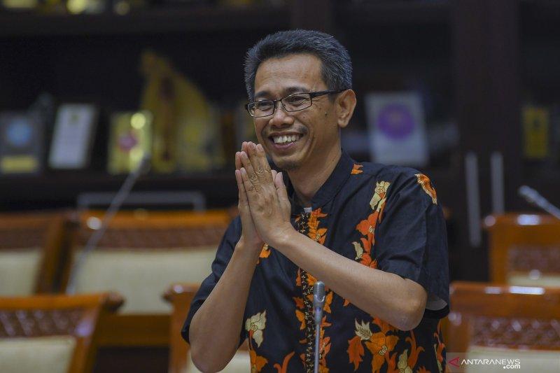 Capim Luthfi: Pemberantasan korupsi harus fokus pada pencegahan