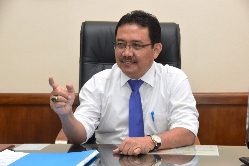 Pakar hukum Unsoed menyayangkan terbitnya Surpres revisi UU KPK