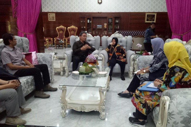 Surabaya jadi percontohan pengembangan kebudayaan di Indonesia