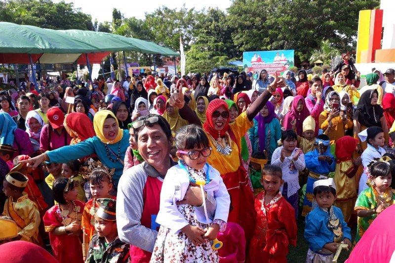 DP3A Sulteng:  Menikahkan anak usia dini menambah kemiskinan