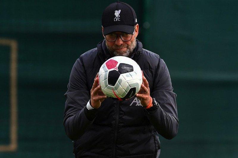 Jurgen Klopp siap hadapi ujian dari pasukan muda Chelsea