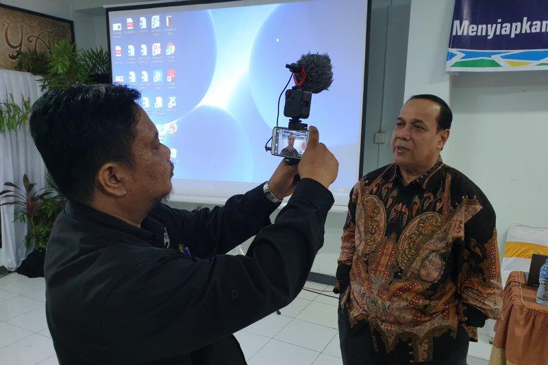 Unsri bentuk wadah  wakaf mahasiswa pertama di luar Jawa