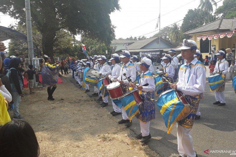 Bangka Barat mempromosikan wisata lewat Festival Jiran Nusantara