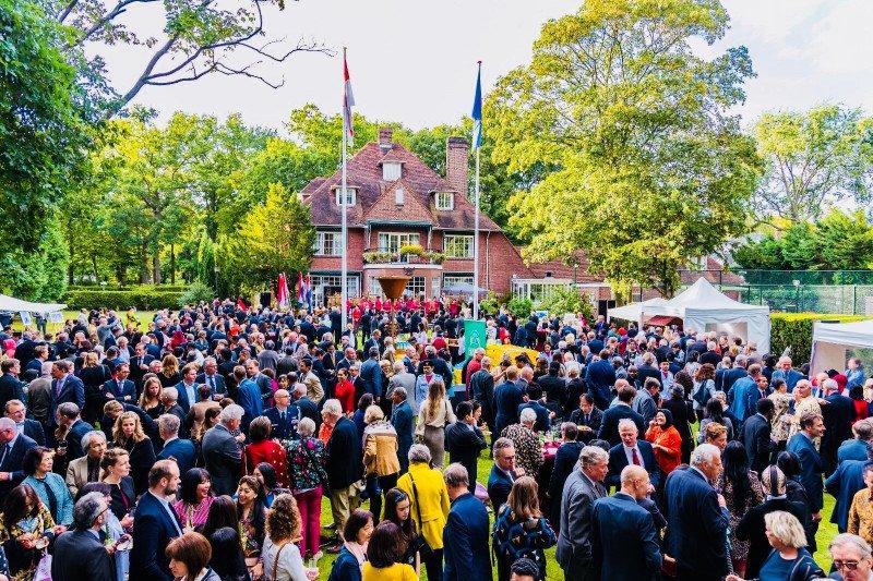 PANDORA di Belanda Sedot Perhatian Belasan Ribu Pengunjung
