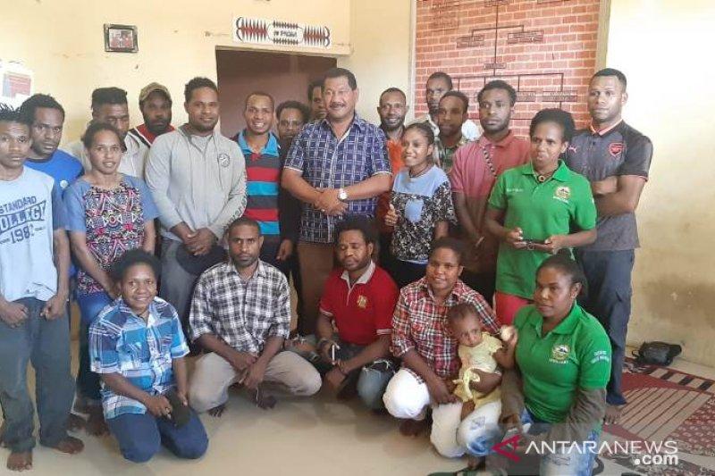 Bupati Jayawijaya minta mahasiswa Papua di Jakarta rampungkan kuliah