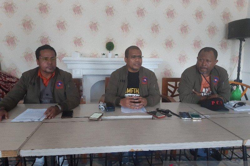 PCW beri masukan kepada Gubernur Papua terkait perampingan OPD