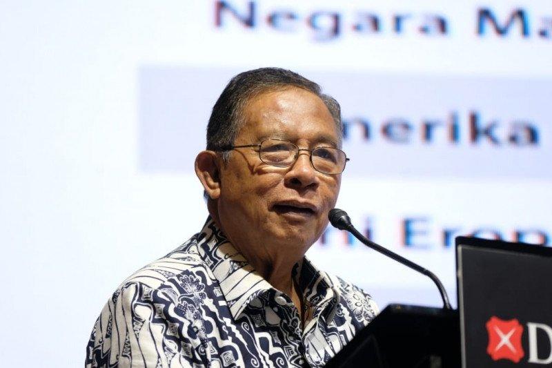 Pemerintah resmikan KEK Sorong