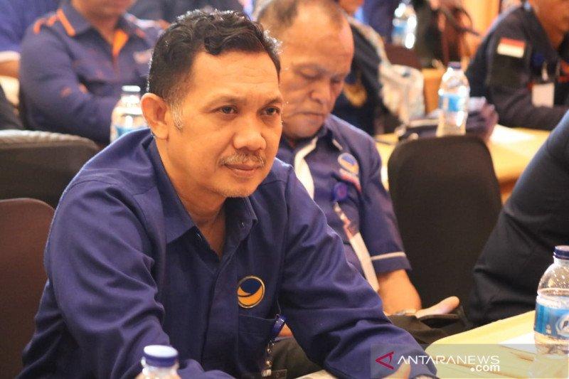 Legislator minta gubernur Sulteng buat kebijakan berdayakan tenaga kerja lokal