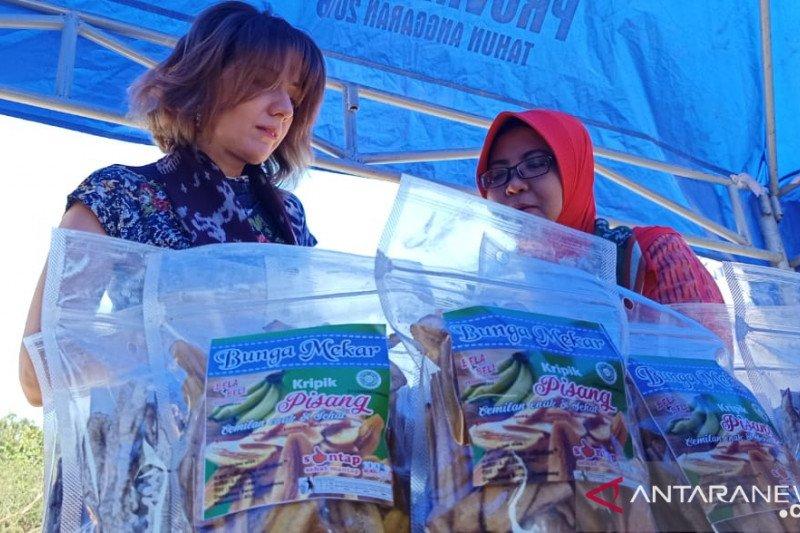 UNDP dan Baznas bermitra membangun perekenomian Lombok Utara