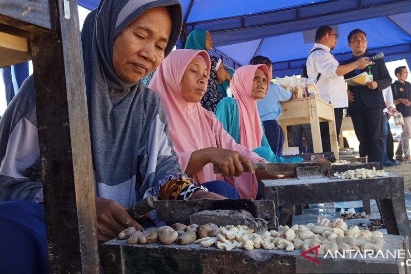 Mendorong kebangkitan perekonomian Lombok Utara pascagempa