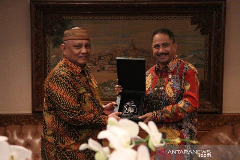 Menteri Pariwisata diundang hadiri Gorontalo Karnaval Karawo