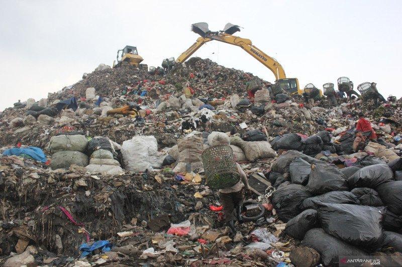 DKI Jakarta manfaatkan gas metana tekan emisi gas rumah kaca