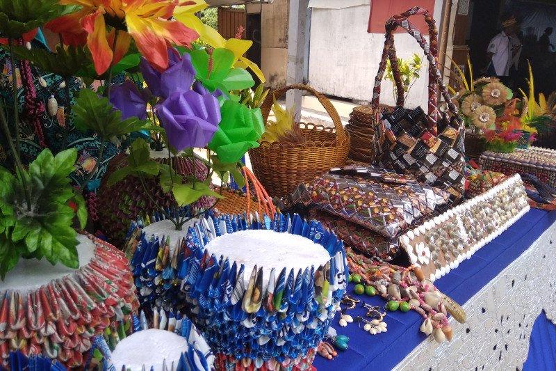 DPMK Biak Bumfor ajak kepala kampung bentuk Bumdes kelola potensi alam