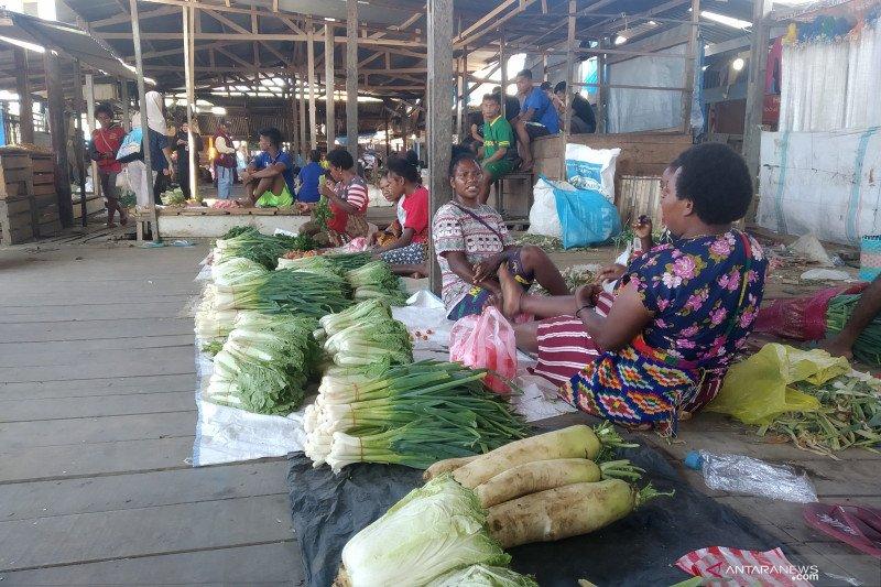Mendamba perdamaian di Tanah Papua Barat