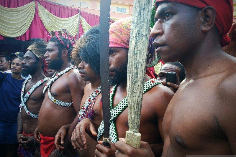 Pemprov Papua Barat akan pamerkan keberhasilan program Otsus