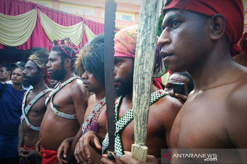 Keberhasilan program Otsus akan dipamerkan di Papua Barat