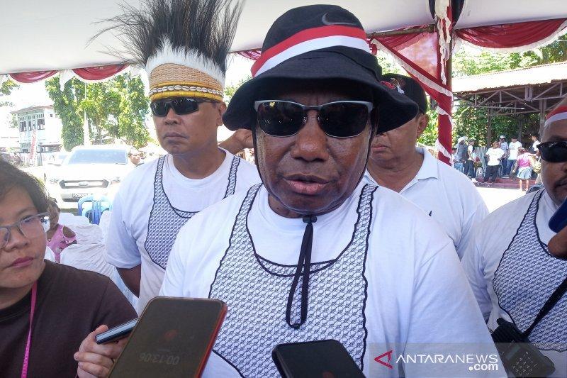 Gubernur minta aktivitas perkuliahan Unipa Manokwari segera pulih