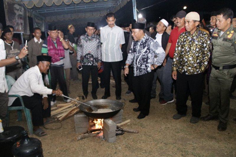 Minyak Melala, warisan leluhur masyarakat  Sumbawa Barat
