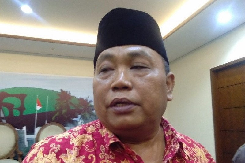 Kebocoran data Denny Siregar, Arief Poyuono: Bukan kasus sembarangan