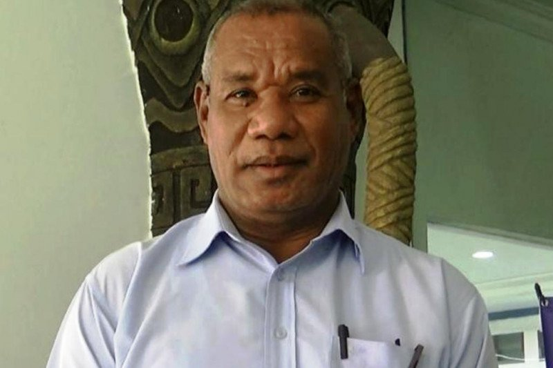 FKUB Jayapura sebut TNI-Polri jaga ketentraman dan keamanan