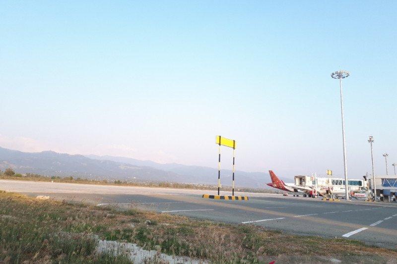 Warga khawatir, Kota Palu mulai diselimuti kabut, ini penjelasan BMKG