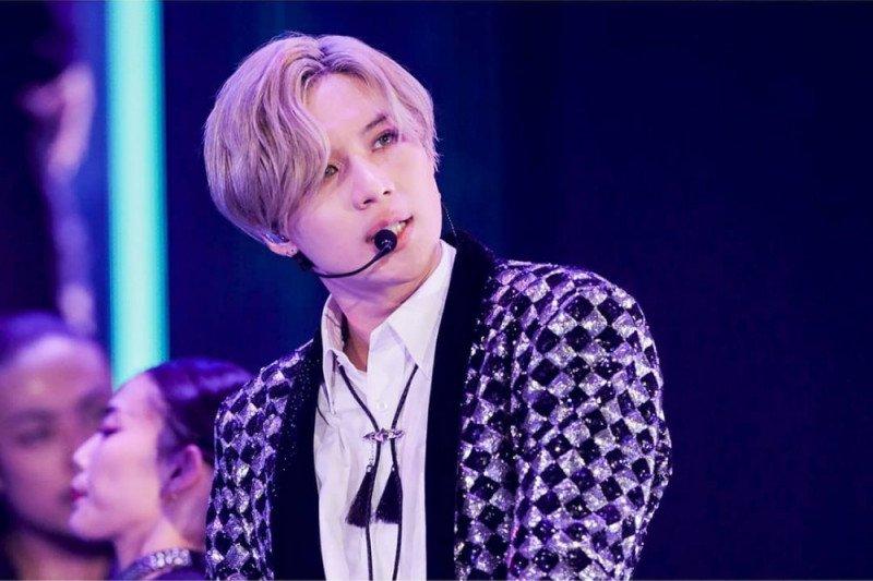 Taemin SHINee dan 14 idola K-Pop bakal gelar konser di Jakarta Oktober