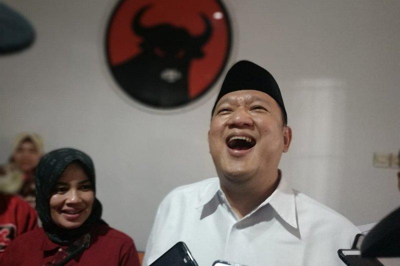 Bakal calon berebut rekomendasi PDIP  pada Pilkada Makassar