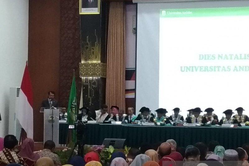 Ketua MK ingatkan pentingnya konstitusi dalam negara